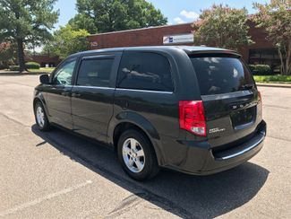 2012 Dodge Grand Caravan Crew Memphis, Tennessee 8