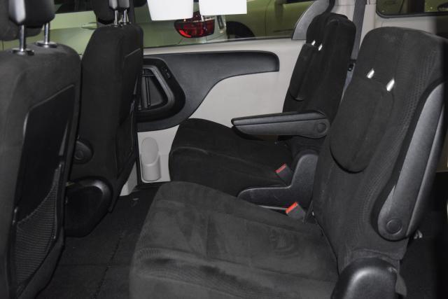 2012 Dodge Grand Caravan SXT Richmond Hill, New York 11