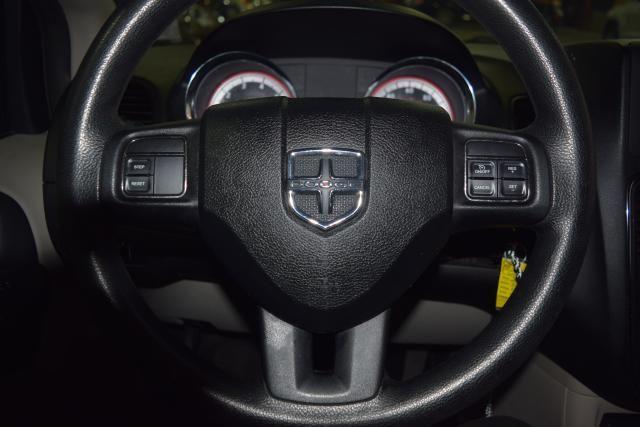 2012 Dodge Grand Caravan SXT Richmond Hill, New York 17