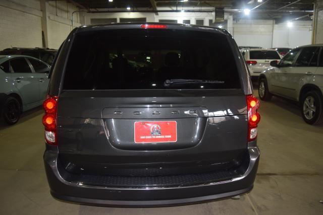 2012 Dodge Grand Caravan SXT Richmond Hill, New York 4