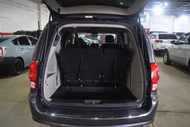 2012 Dodge Grand Caravan SXT Richmond Hill, New York 5