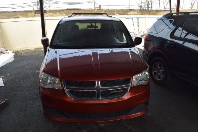 2012 Dodge Grand Caravan SXT Richmond Hill, New York 2