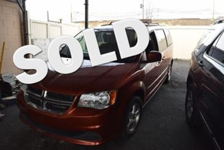2012 Dodge Grand Caravan SXT Richmond Hill, New York