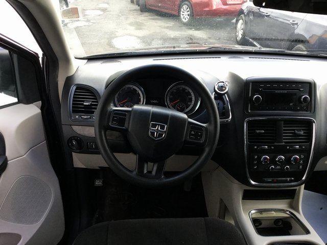 2012 Dodge Grand Caravan SXT Richmond Hill, New York 16