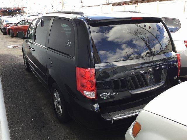 2012 Dodge Grand Caravan SXT Richmond Hill, New York 3