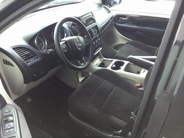 2012 Dodge Grand Caravan SXT Richmond Hill, New York 7