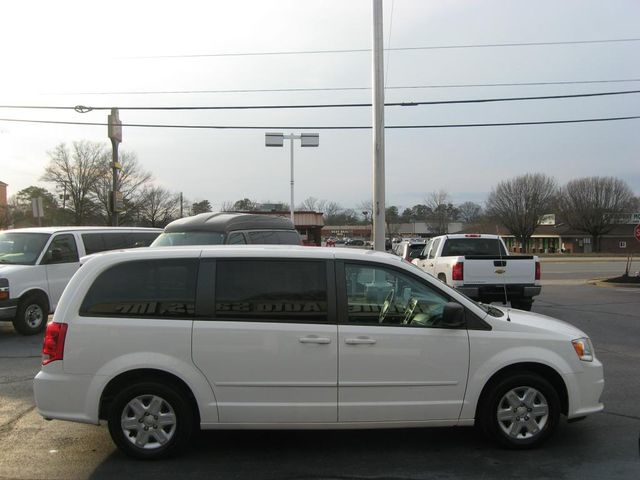 2012 Dodge Grand Caravan SE Richmond, Virginia 4