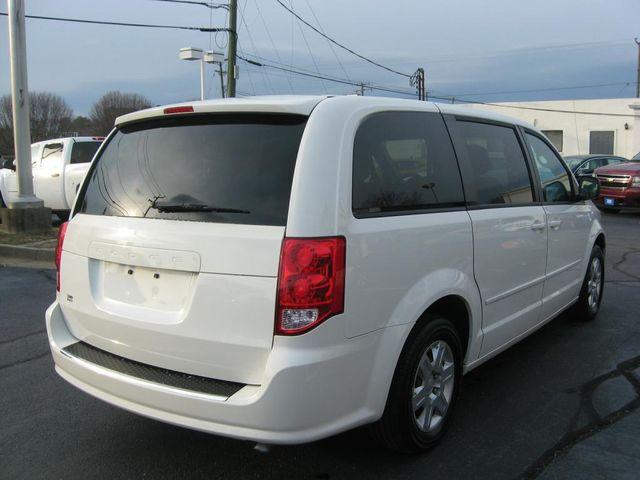 2012 Dodge Grand Caravan SE Richmond, Virginia 5