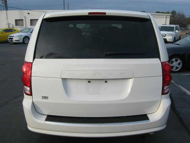 2012 Dodge Grand Caravan SE Richmond, Virginia 6
