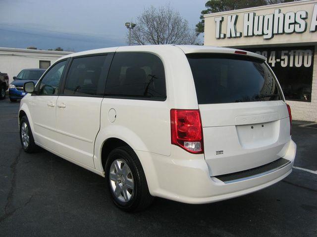 2012 Dodge Grand Caravan SE Richmond, Virginia 7