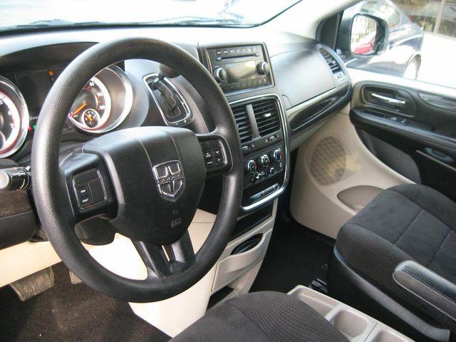 2012 Dodge Grand Caravan SE Richmond, Virginia 8