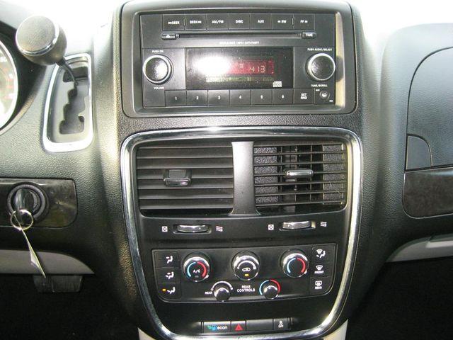 2012 Dodge Grand Caravan SE Richmond, Virginia 9