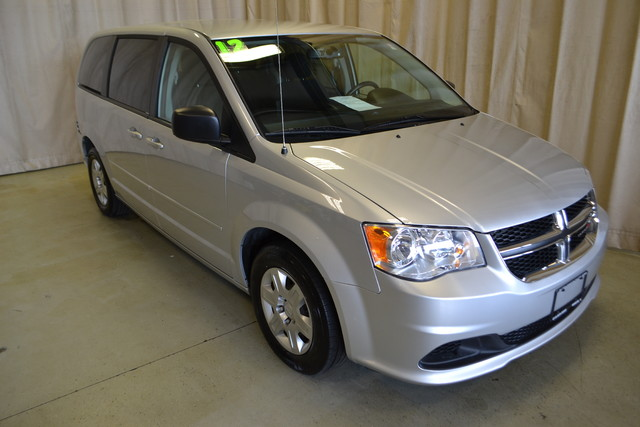 2012 Dodge Grand Caravan SE Roscoe, Illinois 0