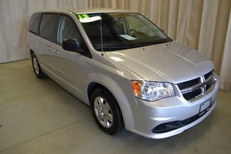 2012 Dodge Grand Caravan SE Roscoe, Illinois