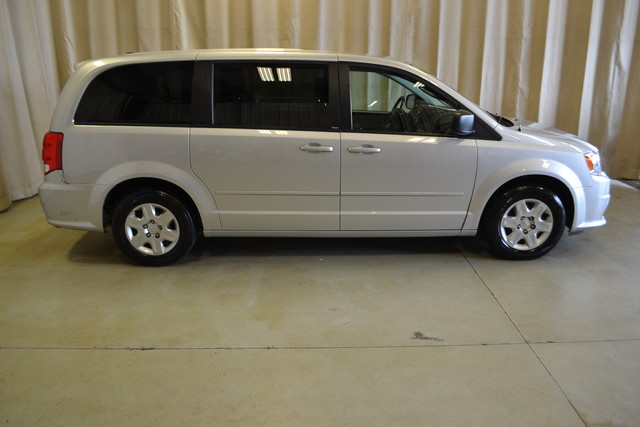 2012 Dodge Grand Caravan SE Roscoe, Illinois 1