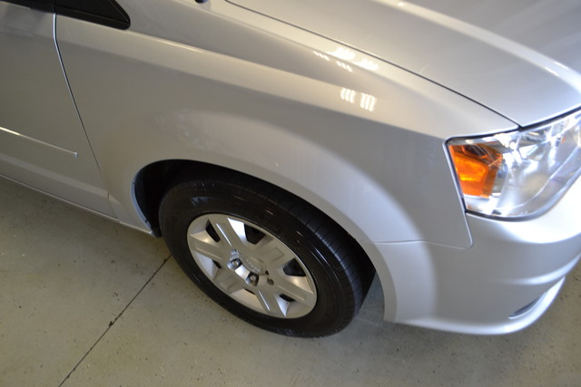 2012 Dodge Grand Caravan SE Roscoe, Illinois 7