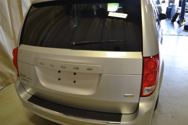 2012 Dodge Grand Caravan SE Roscoe, Illinois 3