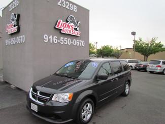 2012 Dodge Grand Caravan SXT Sacramento, CA