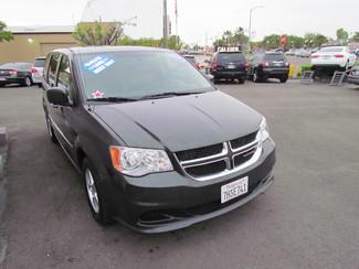 2012 Dodge Grand Caravan SXT Sacramento, CA 11