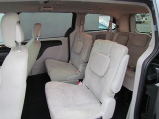 2012 Dodge Grand Caravan SXT Sacramento, CA 14