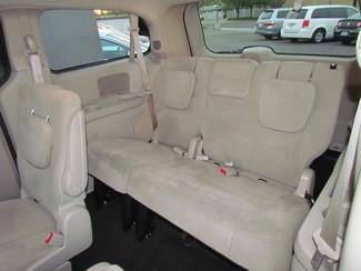 2012 Dodge Grand Caravan SXT Sacramento, CA 15