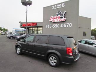 2012 Dodge Grand Caravan SXT Sacramento, CA 6