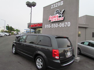2012 Dodge Grand Caravan SXT Sacramento, CA 7