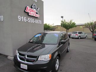 2012 Dodge Grand Caravan SXT Sacramento, CA 9