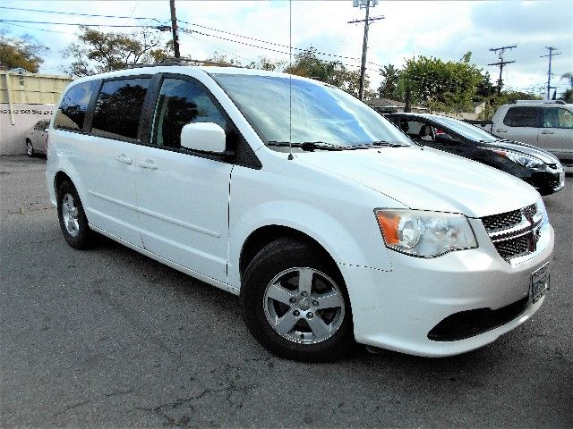 2012 Dodge Grand Caravan SXT Limited warranty included to assure your worry-free purchase AutoChe