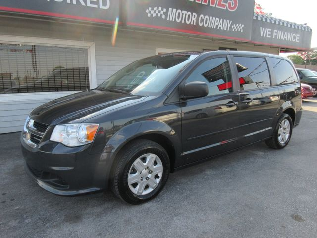 2012 Dodge Grand Caravan, PRICE SHOWN IS THE DOWN PAYMENT south houston, TX 1