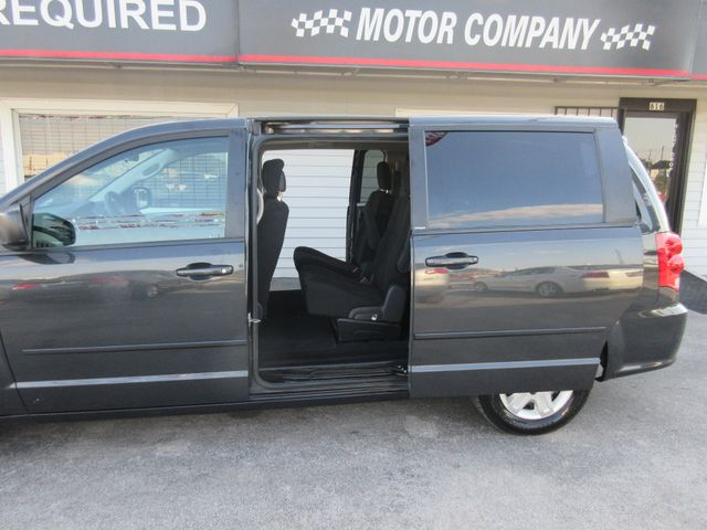 2012 Dodge Grand Caravan, PRICE SHOWN IS THE DOWN PAYMENT south houston, TX 11
