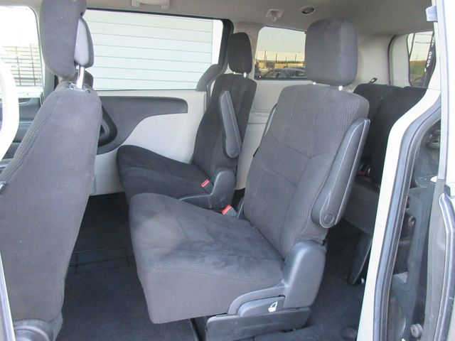 2012 Dodge Grand Caravan, PRICE SHOWN IS THE DOWN PAYMENT south houston, TX 12