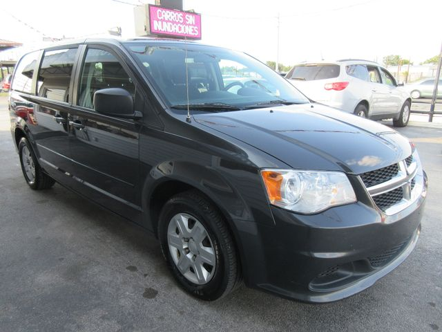 2012 Dodge Grand Caravan, PRICE SHOWN IS THE DOWN PAYMENT south houston, TX 6