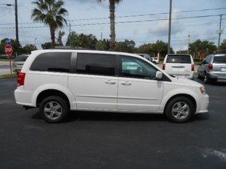 2012 Dodge Grand Caravan Sxt Handicap Van - DEPOSIT Pinellas Park, Florida 1