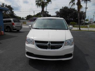 2012 Dodge Grand Caravan Sxt Handicap Van - DEPOSIT Pinellas Park, Florida 3