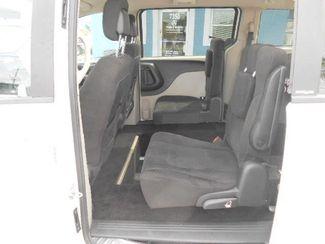 2012 Dodge Grand Caravan Sxt Handicap Van - DEPOSIT Pinellas Park, Florida 7