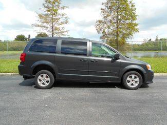 2012 Dodge Grand Caravan Sxt Handicap Van Pinellas Park, Florida 1