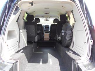 2012 Dodge Grand Caravan Sxt Handicap Van Pinellas Park, Florida 5