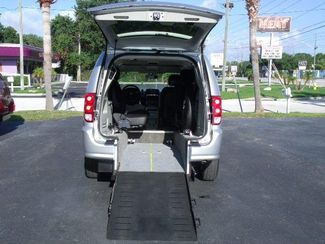 2012 Dodge Grand Caravan Sxt Wheelchair Van Pinellas Park, Florida