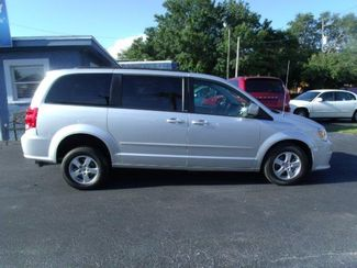 2012 Dodge Grand Caravan Sxt Wheelchair Van Pinellas Park, Florida 1