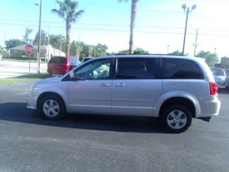 2012 Dodge Grand Caravan Sxt Wheelchair Van Pinellas Park, Florida 2