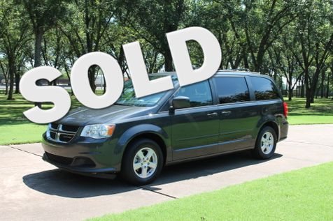 2012 Dodge Grand Caravan SXT Stow & Go Seating  in Marion, Arkansas