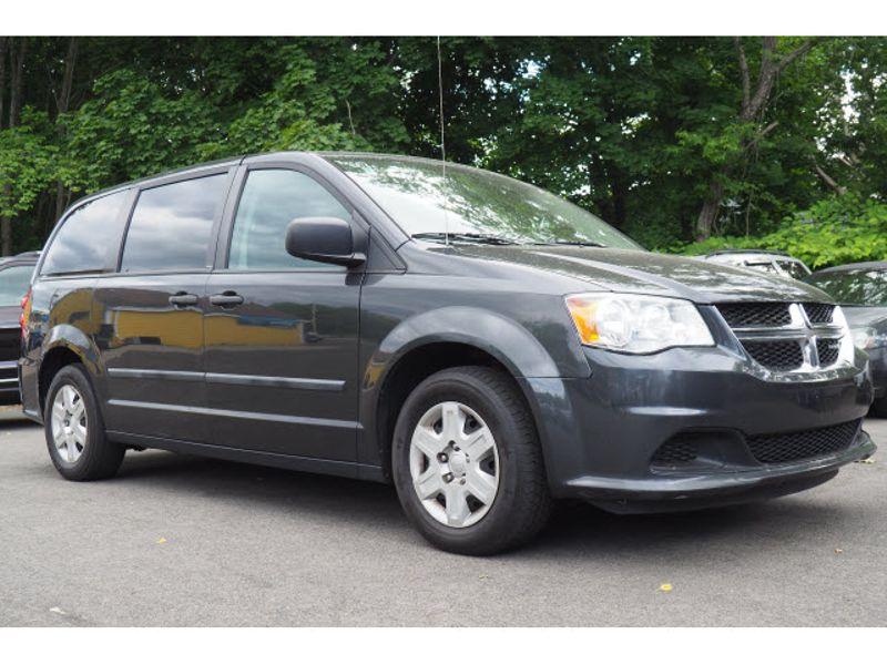 2012 Dodge Grand Caravan American Value Pkg   Whitman, Massachusetts   Martin's Pre-Owned