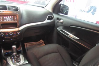 2012 Dodge Journey SXT Chicago, Illinois 10