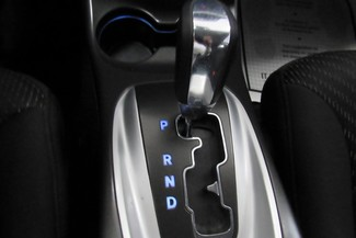 2012 Dodge Journey SXT Chicago, Illinois 13