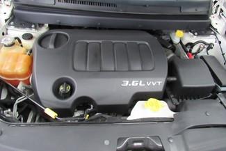 2012 Dodge Journey SXT Chicago, Illinois 20