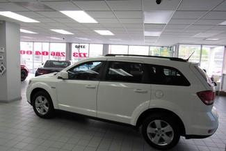 2012 Dodge Journey SXT Chicago, Illinois 5