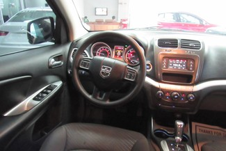 2012 Dodge Journey SXT Chicago, Illinois 9