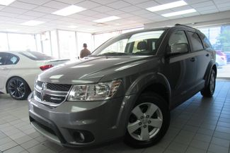2012 Dodge Journey SXT Chicago, Illinois 2