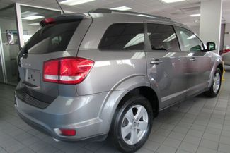 2012 Dodge Journey SXT Chicago, Illinois 4